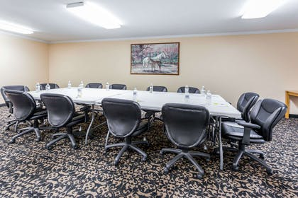 Meeting Room | Days Inn by Wyndham Imlay City