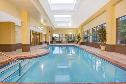 Pool View | Wingate by Wyndham Mooresville