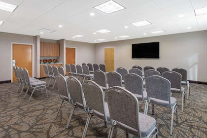 Meeting Room | Wingate by Wyndham Mooresville