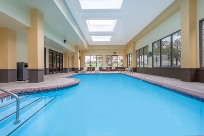 Pool | Wingate by Wyndham Mooresville