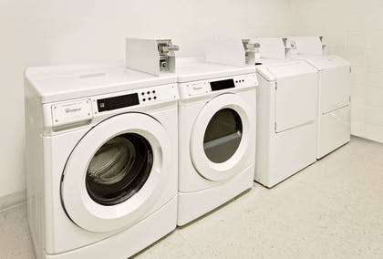 Laundry | Wingate by Wyndham Arlington Heights