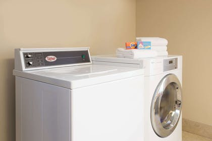 Laundry Room | Wingate by Wyndham Garner/Raleigh South