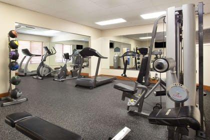 Fitness Center | Wingate by Wyndham Garner/Raleigh South