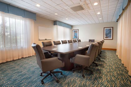 Meeting Room | Wingate by Wyndham Garner/Raleigh South