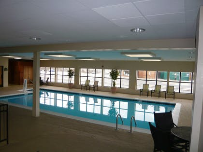 Pool | Wingate by Wyndham Streetsboro/Cleveland Southeast