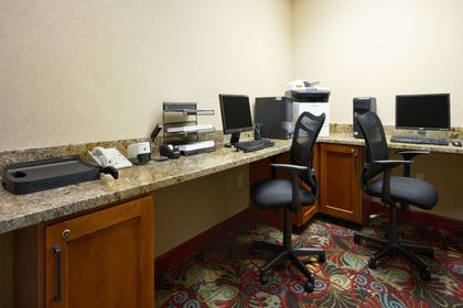 Business Center | Wingate by Wyndham Greensboro