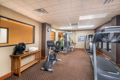 Health club | Wingate by Wyndham Lexington