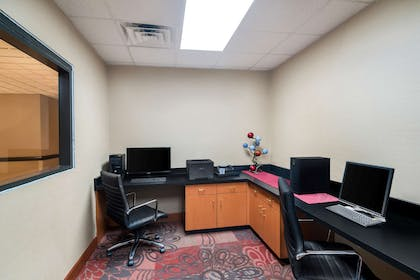 Business Center | Wingate by Wyndham Lexington