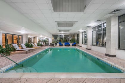 Pool | Wingate by Wyndham Lexington