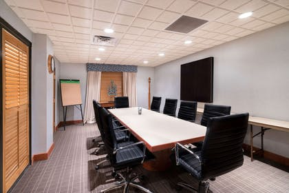 Meeting Room | Wingate by Wyndham Lexington
