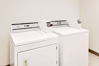 Laundry | Days Inn & Suites by Wyndham Opelousas