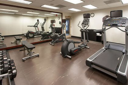 Fitness Center | Wingate by Wyndham Chantilly / Dulles Airport