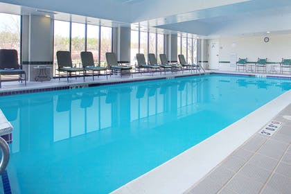 Pool | Wingate by Wyndham Chantilly / Dulles Airport