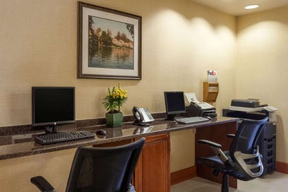 Business Center | Wingate by Wyndham Chantilly / Dulles Airport