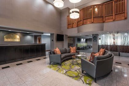 Lobby | Wingate by Wyndham Columbia