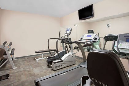Fitness Center | Wingate by Wyndham Columbia