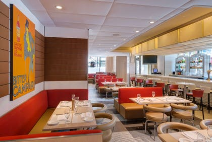 Restaurant | The New Yorker, A Wyndham Hotel