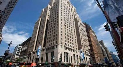 Welcome to the Wyndham New Yorker Hotel | The New Yorker, A Wyndham Hotel