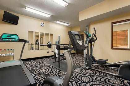 Health club | Baymont by Wyndham Elizabethtown