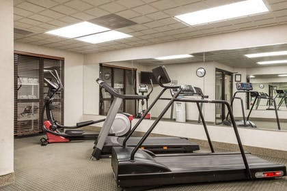 Fitness Center | Wingate by Wyndham Indianapolis Airport-Rockville Rd.