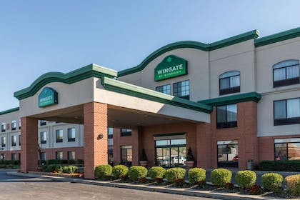 Welcome to the Wingate by Wyndham Indianapolis Airport-Rockville Rd. | Wingate by Wyndham Indianapolis Airport-Rockville Rd.