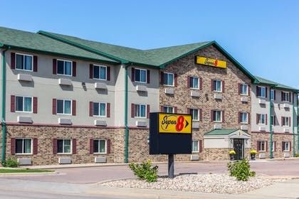 Exterior | Super 8 by Wyndham Sioux Falls