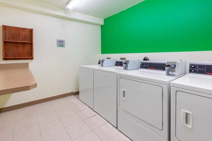 Laundry | Wingate by Wyndham Helena Airport
