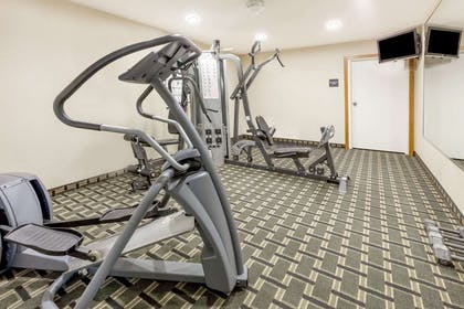 Health club | Super 8 by Wyndham Pine Bluff
