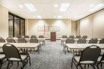 Meeting Room | Howard Johnson by Wyndham Downtown Rapid City