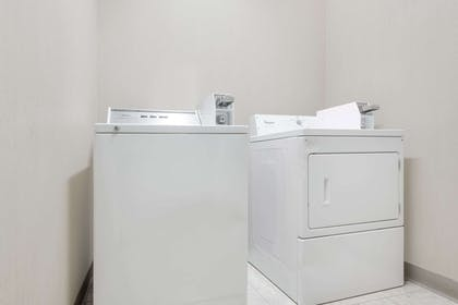 Laundry | Days Inn by Wyndham Norton