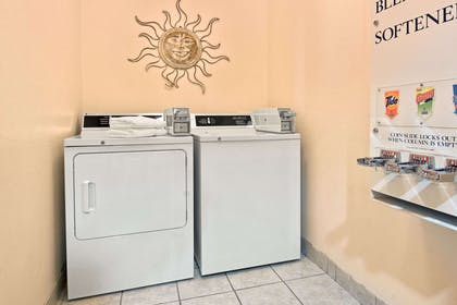 Guest Laundry | Super 8 by Wyndham Austin/Airport South