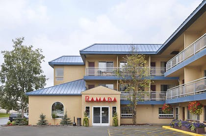 Welcome to the Ramada Anchorage | Ramada by Wyndham Anchorage