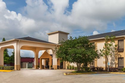 Exterior | Days Inn & Suites by Wyndham New Iberia