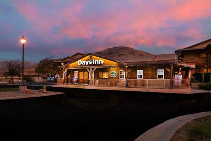 Exterior | Days Inn by Wyndham Lebec