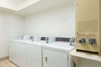 Laundry   Days Inn & Suites by Wyndham Surprise