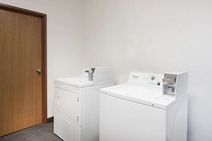 Laundry | Super 8 by Wyndham Columbia East