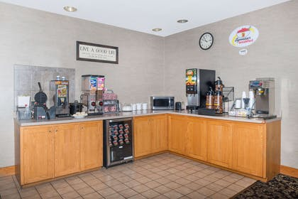 Property amenity | Super 8 by Wyndham Columbia East