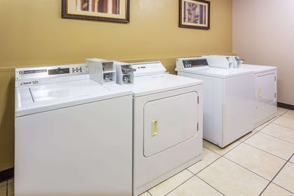 Guest Laundry   Days Inn & Suites by Wyndham Vancouver