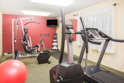 Health club | Ramada by Wyndham Galena Hotel and Day Spa