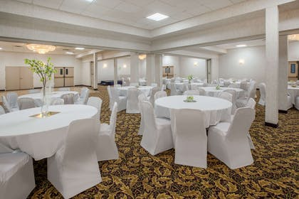 Meeting Room   Baymont by Wyndham South Haven