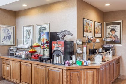 Property amenity | Ramada by Wyndham Shelbyville/Louisville East