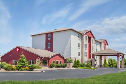 Exterior | Ramada by Wyndham Shelbyville/Louisville East