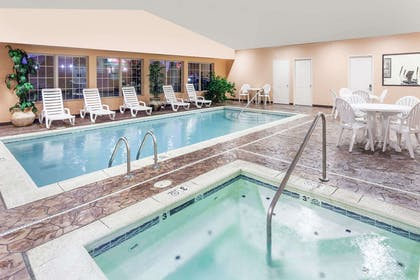 Pool | Ramada by Wyndham Shelbyville/Louisville East