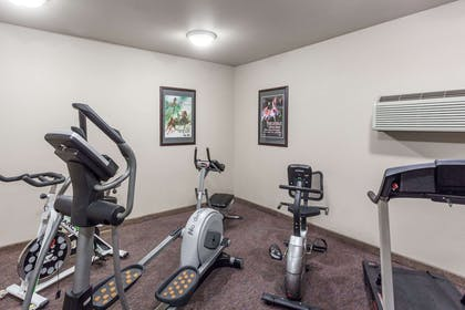Health club | Ramada by Wyndham Shelbyville/Louisville East