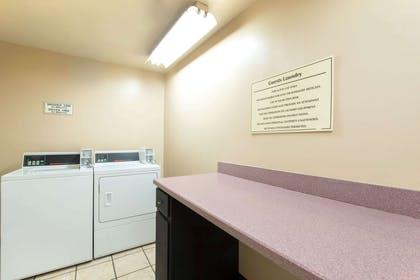 Guest Laundry | Baymont by Wyndham Louisville East