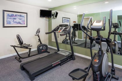 Health club | Baymont by Wyndham Peoria