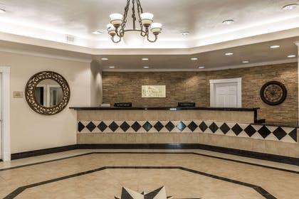 Lobby | Baymont by Wyndham Galveston