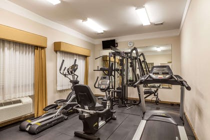 Health club | Baymont by Wyndham Galveston