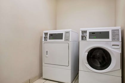 Laundry | Baymont by Wyndham Evansville East