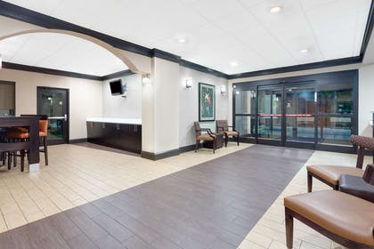 Lobby | Baymont by Wyndham Augusta Riverwatch